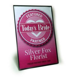 partner plaque